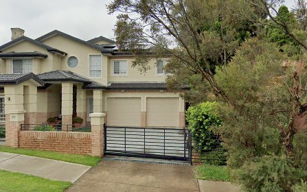 20 Holway St, Eastwood NSW 2122