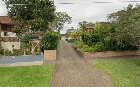 1/17 Gordon Street, Eastwood NSW