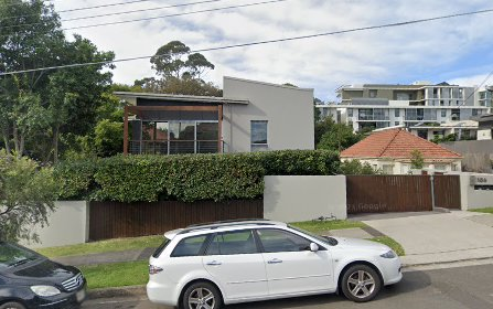 3/186 Woodland Street, Balgowlah NSW