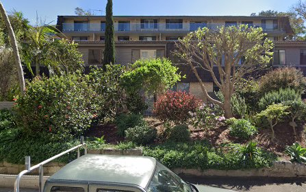 11/14 The Crescent, Manly NSW 2095