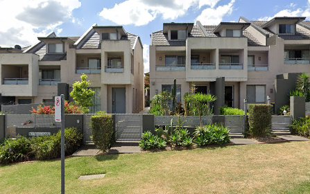 6/3-4 Teale Place, North Parramatta NSW 2151