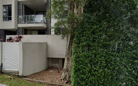 2/554-560 Mowbray Road, Lane Cove NSW