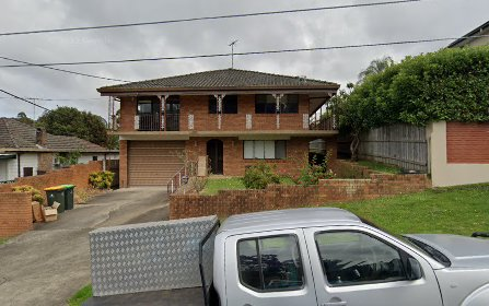 27 Colston St, Ryde NSW 2112