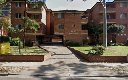 17/25-27 LANE STREET, Wentworthville NSW 2145