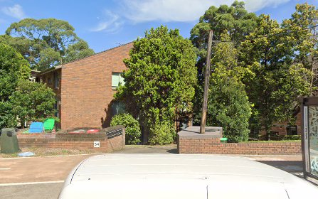 4/54 Epping Road, Lane Cove NSW 2066