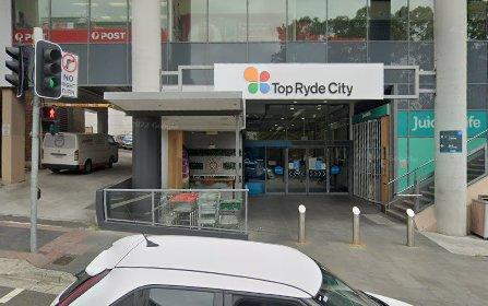 Unit 1207C/5 Pope Street, Ryde NSW