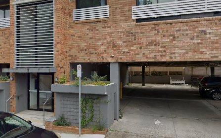 23/1 Johnston Lane, Lane Cove NSW