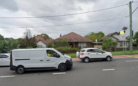 N204/600 Victoria Road, Ryde NSW 2112