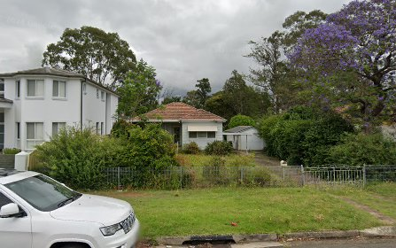 24 Monterey Street, South Wentworthville NSW 2145