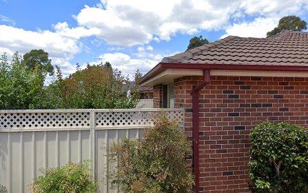 01/31 HAMPDEN ROAD, South Wentworthville NSW