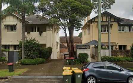 2/4 Fifth Av, Cremorne NSW 2090