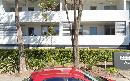 11/2-10 Nordica Street, Ermington NSW