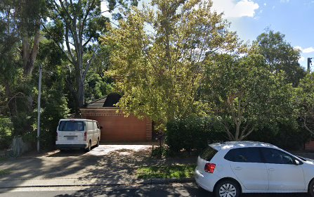 14 Parry St, Ryde NSW 2112