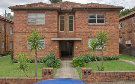 4/7 Macarthur Avenue, Crows Nest NSW