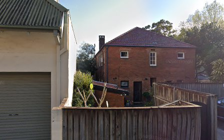 4/21A Hayberry St, Crows Nest NSW