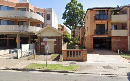 9/55 SHEFFIELD STREET, Merrylands NSW