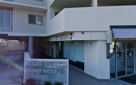 3/102-106 Railway Terrace, Merrylands NSW