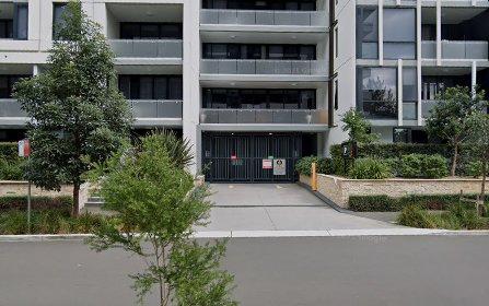723/1 betty cuthbert ave, Sydney Olympic Park NSW