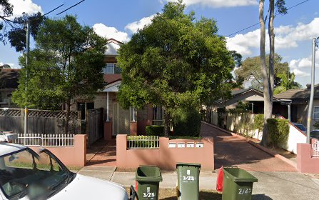 2/25 Harris Street, Guildford NSW