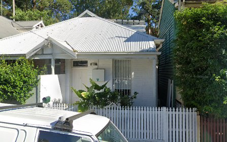 48 College Street, Balmain NSW 2041