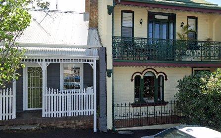 4 Davidson Street, Balmain NSW