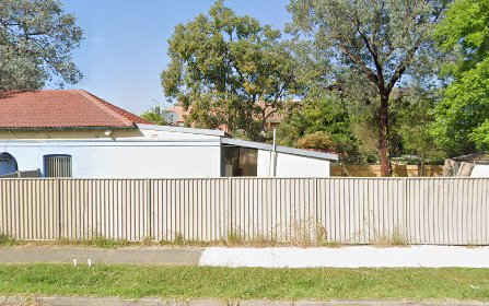 3 Hillcrest Street, Homebush NSW