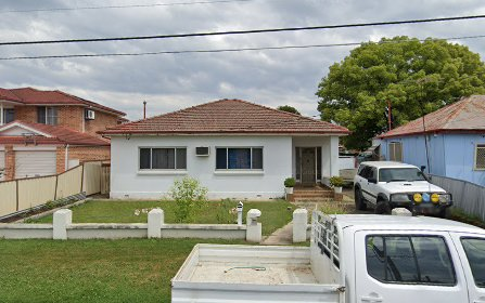 25 Hedges street, Fairfield NSW