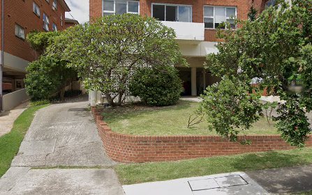3/5 Isabel Avenue, Vaucluse NSW