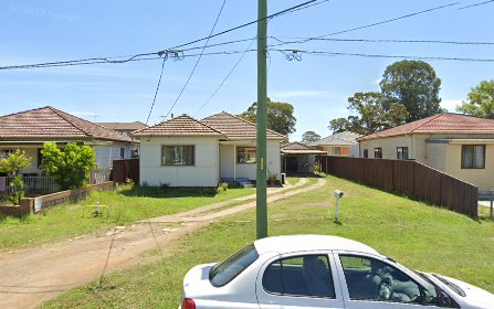 9 Adam Street, Fairfield NSW