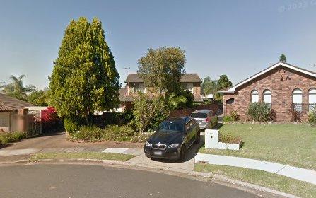 26 Sadlier Cr, Fairfield West NSW 2165