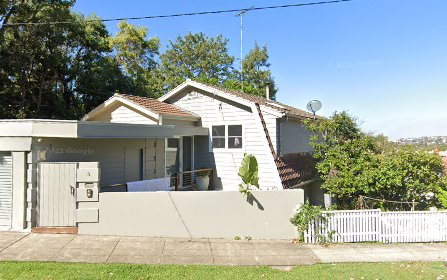 5 Courtenay Rd, Rose Bay NSW 2029