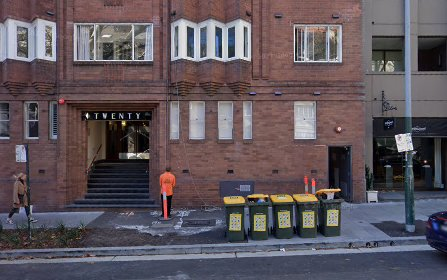 11/20 Macleay Street, Potts Point NSW