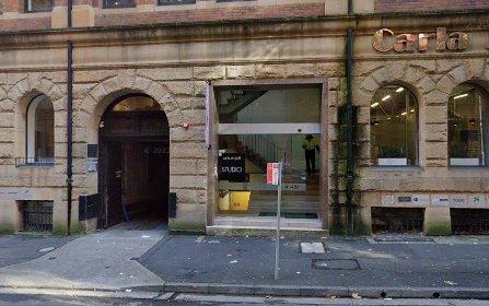 1402/433-435 Kent Street, Sydney NSW 2000