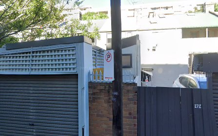 272 Harris St, Pyrmont NSW 2009