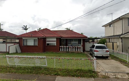 4 Gregory St, Fairfield West NSW 2165