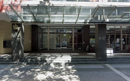 B305/1-17 Elsie Street, Burwood NSW