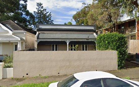 19 Burfitt Street, Leichhardt NSW