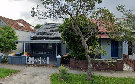 75 Trafalgar Street, Annandale NSW