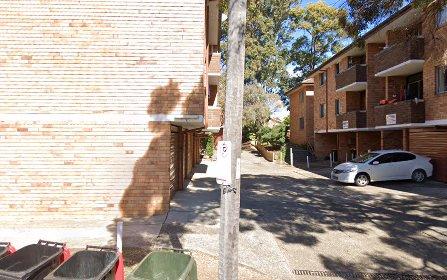 14/7 Kitchener Av, Regents Park NSW 2143