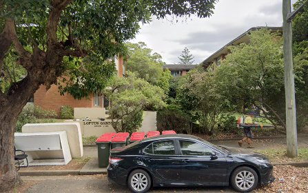 5/58 Orpington Street, Ashfield NSW