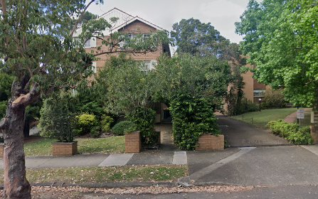 12/17 Cecil Street, Ashfield NSW