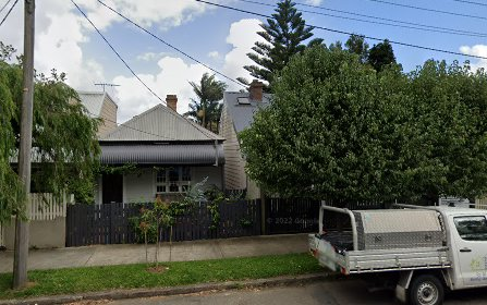 78 Ferris Street, Annandale NSW