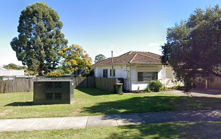 44 CHESTER HILL ROAD, Chester Hill NSW