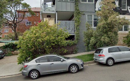 1/7 Edgecliff Road, Woollahra NSW
