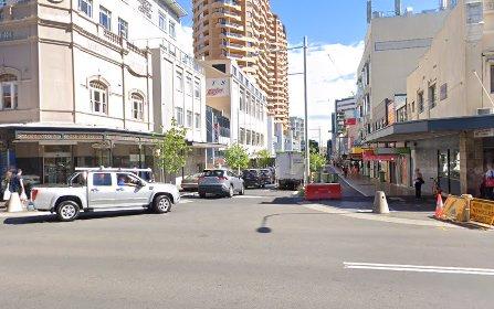 3/156 Bondi Road, Bondi Junction NSW