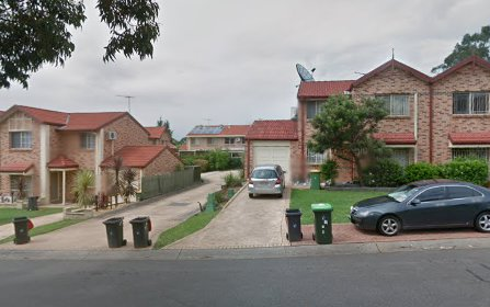 2/9 Watergum Way, Greenacre NSW