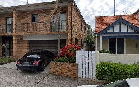 122 Mill Hill Rd, Bondi Junction NSW 2022