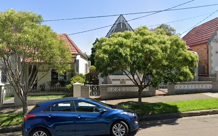 6 Bright Street, Marrickville NSW
