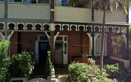 1 ABBEY STREET, Randwick NSW