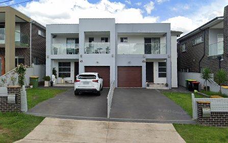 45 Saurine Street, Bankstown NSW